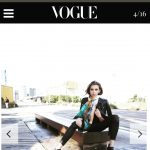 Thank you vogueaustralia for including us in your GUIDE TOhellip