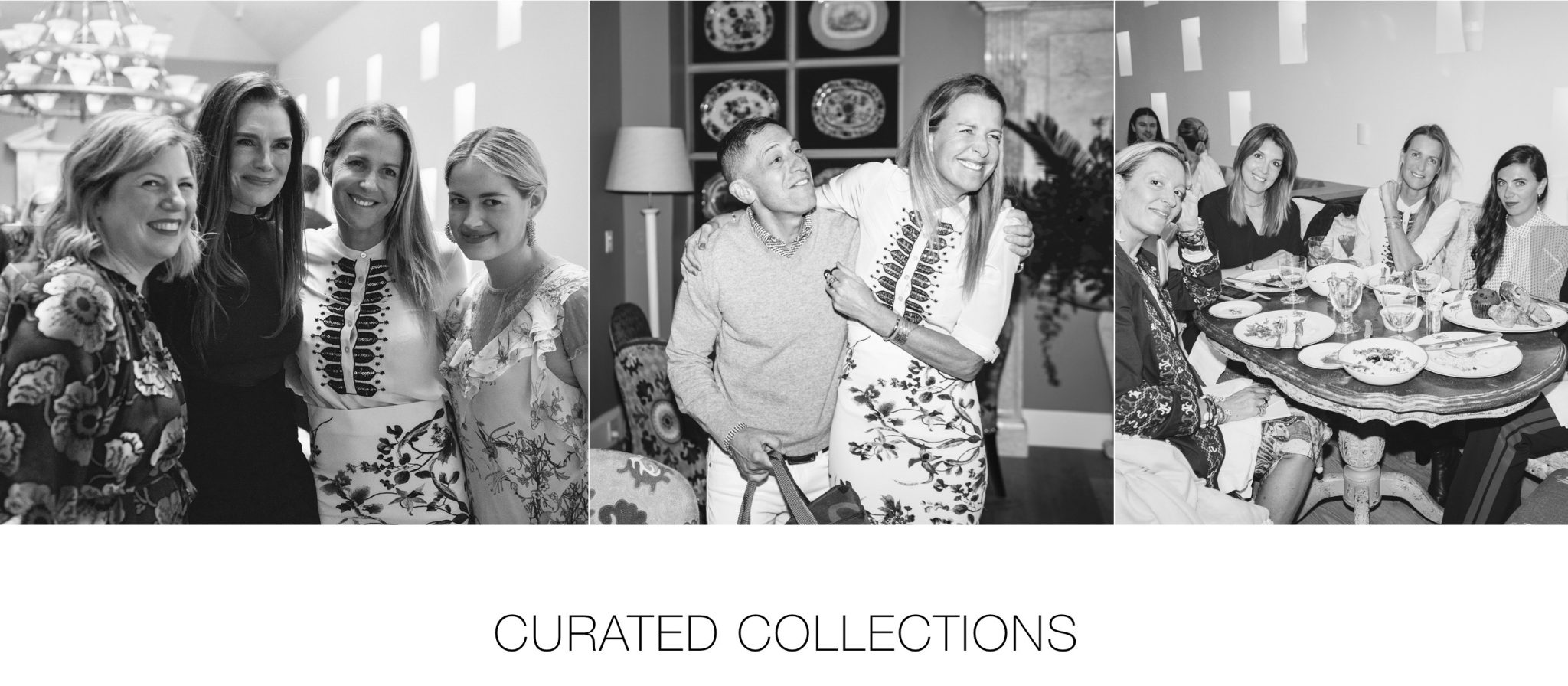 PRESS LAUNCH FOR BIRD AND KNOLL FOR INDIA HICKS