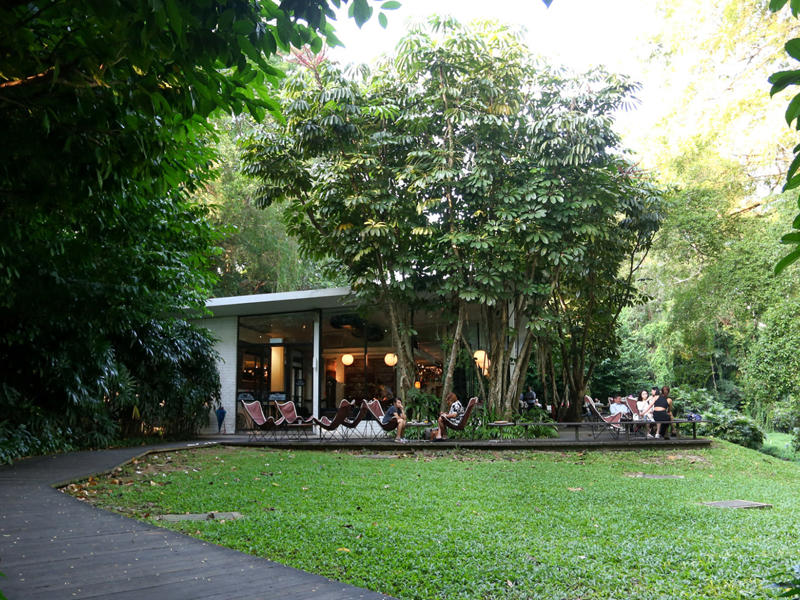 insider's guide to singapore - Ps Cafe