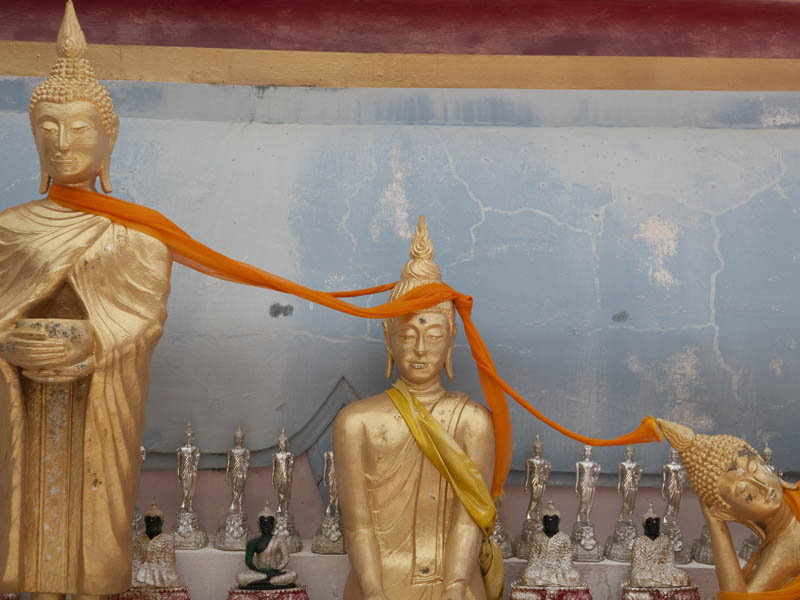 top destinations for mum - luang probing