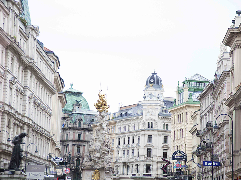 Art Hotels of Austria - the charming city of Vienna