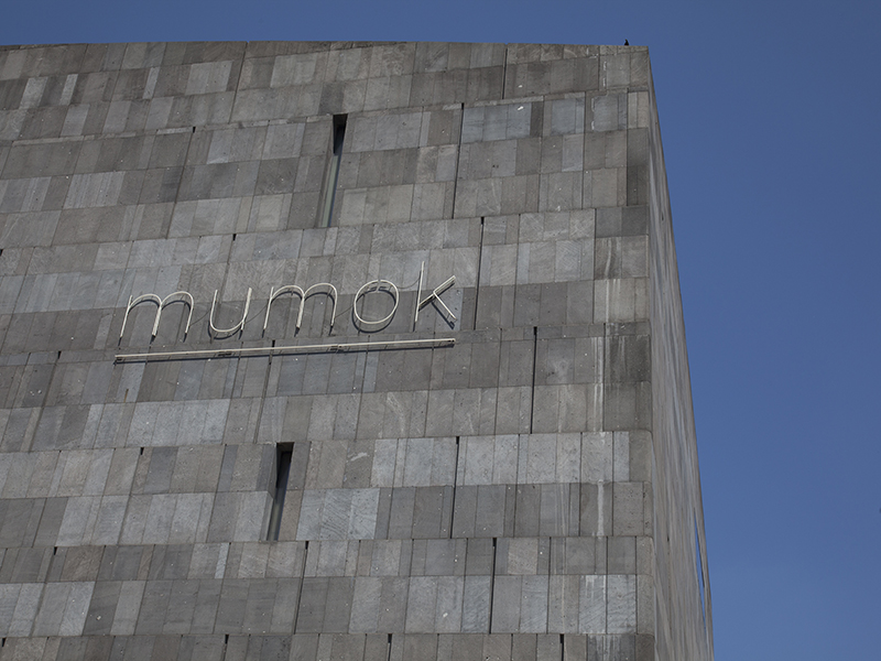 Art Hotels of Austria - The Mumok museum