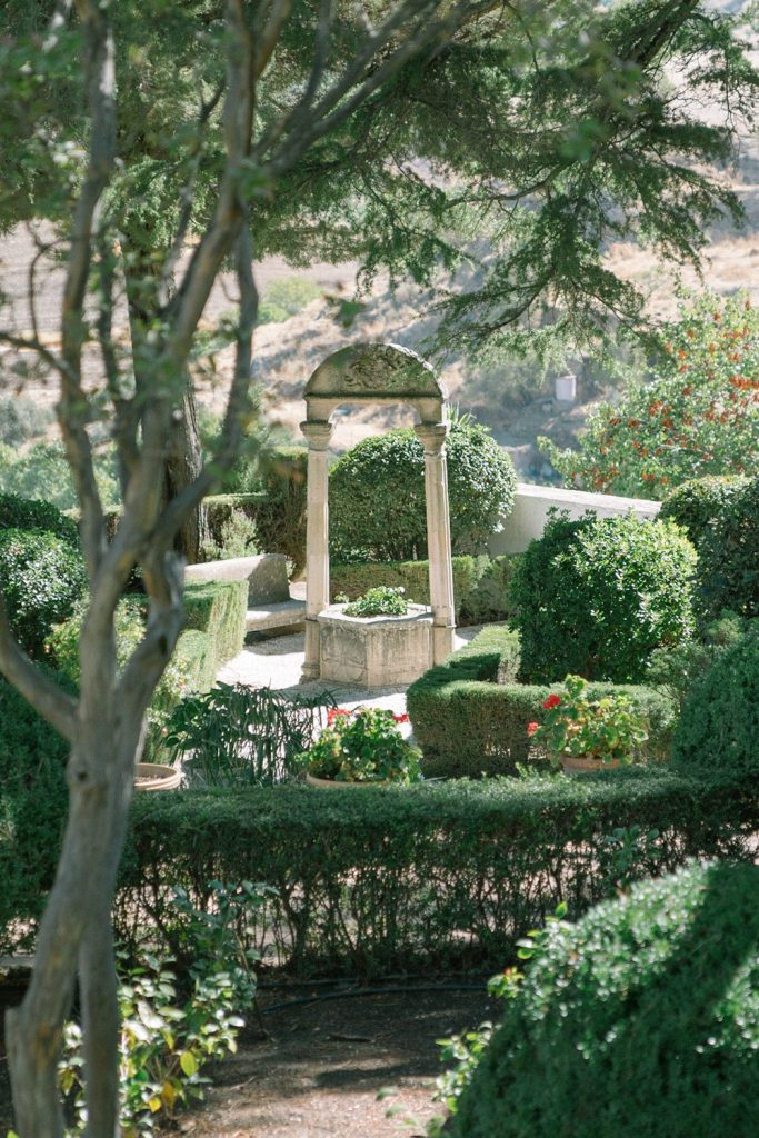 exploring southern spain with escape button blog - the gardens in ronda