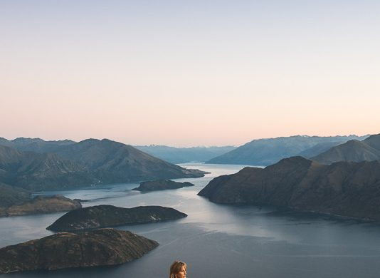 Exploring Wanaka with COTW