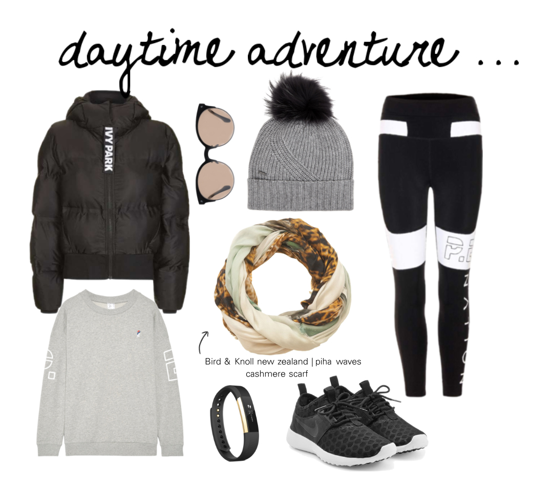 what to wear for your adventure in wan aka